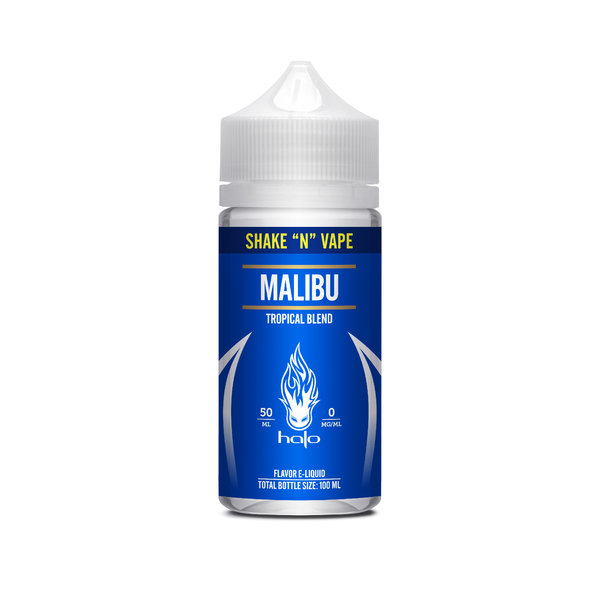 HALO MALIBU 50ml 0mg