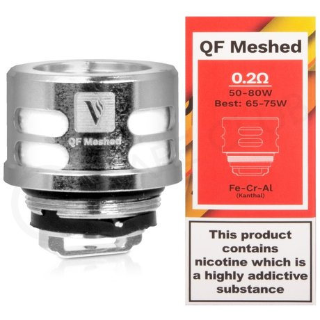 Vaporesso QF Meshed 0.2ohm