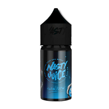 Nasty Juice Slow Blow Concentrate 30ml