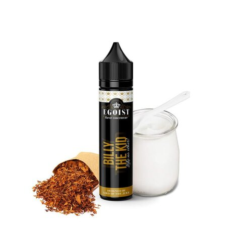 Egoist Billy the kid 40/60ml Shortfill