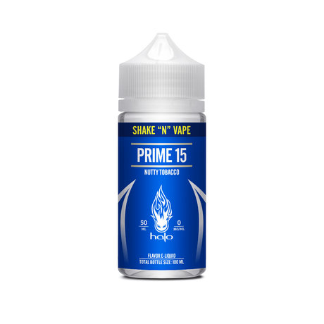 HALO PRIME 15 50ml 0mg