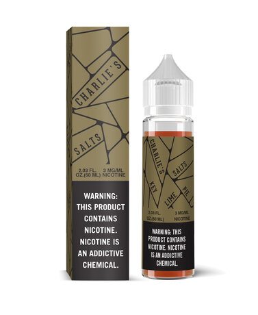 Charlie`s Chalk Dust - Key Lime Pie 50ml/0mg