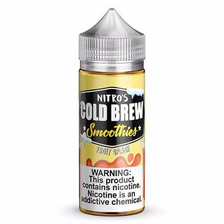 Nitros Cold Brew FRUIT SPLASH 100ml